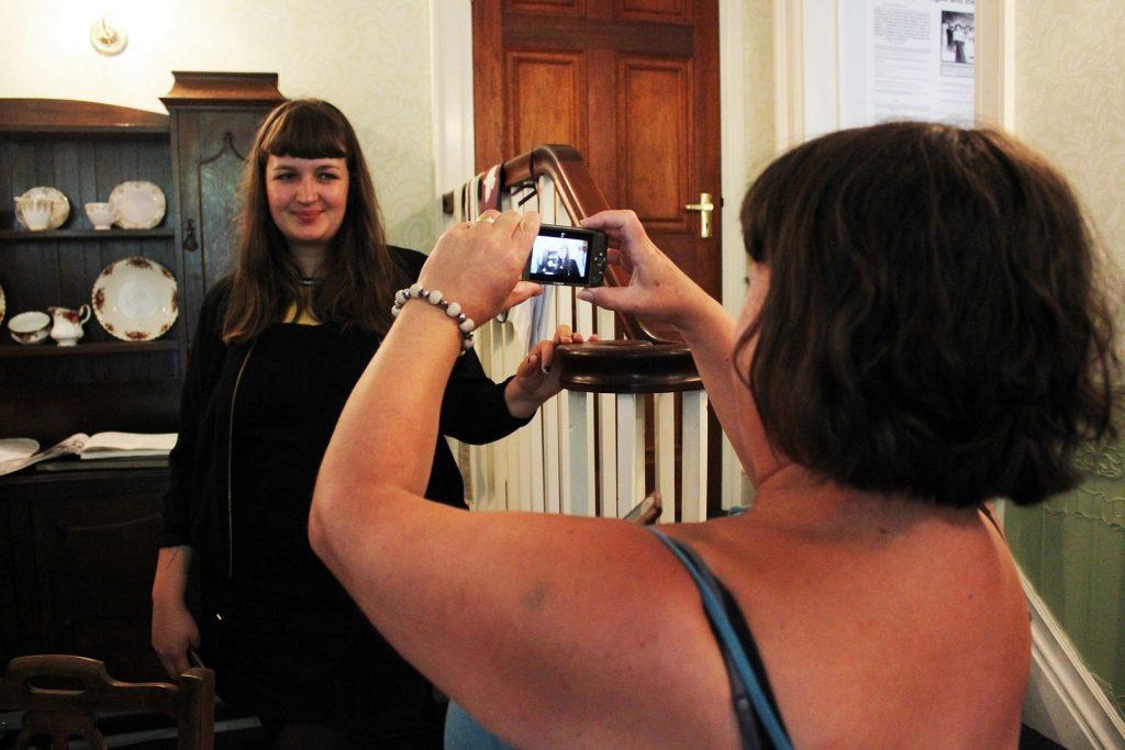 Ambassador Photography Workshop – Part 2