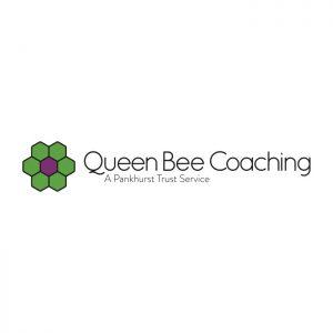 Queen Bee Coaching Logo