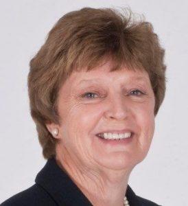 Queen Bee Ambassador Kathy Cowell