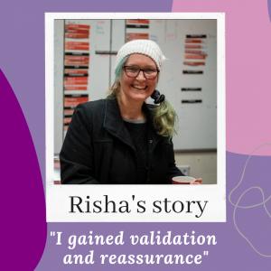 Picture of Risha